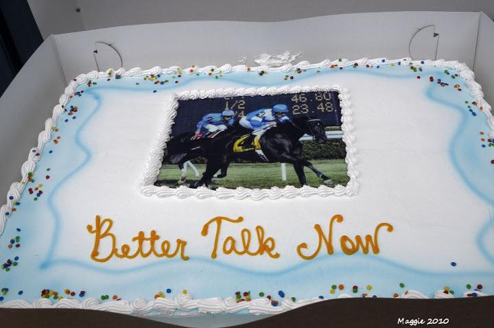 Better Talk Now Retirement Party