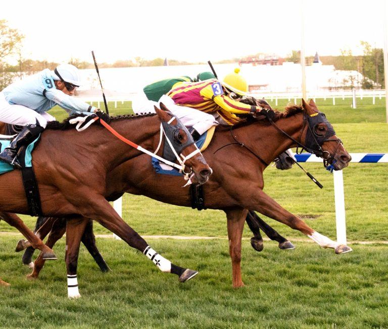 Irish Strait _ Henry S Clarke Stakes